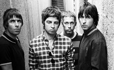 I don't believe that anybody feels the way I do about you now.  Oasis.