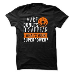 donuts T Shirts, Hoodies Sweatshirts. Check price ==► https://www.sunfrog.com/LifeStyle/donuts.html?57074