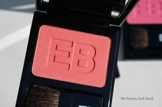 The Beauty Look Book: Edward Bess Blush Extraordinaire: Secret Affair, Filled With Desire and Bed of Roses
