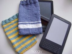 Kindle Cover Cozy -