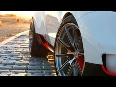 Inside HRE Performance Wheels! - The Downshift Episode 45