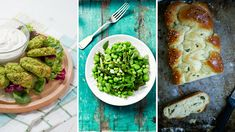 13 Jewish Recipes with Spring Greens | The Nosher