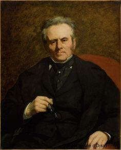 William Sisley,1864. Musée d'Orsay,Paris.