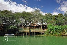 Photos by T+S: Serra Cafema, Kaokoland | Luxury Hotels Travel+Style