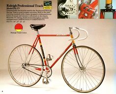 Someone find me one of these please!! #FixedGear #Bikes #BikePorn