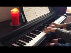 Two Steps From Hell - Star Sky (Battlecry) Piano cover - full version advanced - YouTube