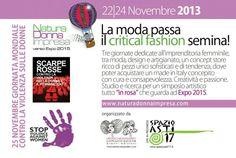 Laura Rovida a #Natura #Donna #Impresa il prossimo #weekend a #Milano http://omaventiquaranta.blogspot.it/2013/11/natura-donna-impresa-verso-lexpo-2015.html