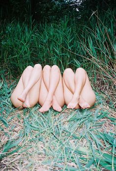 Chinese photography Ren Hang 29 Lola Who Fashion Photography blog