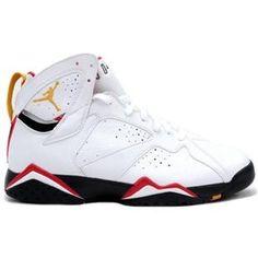 www.asneakers4u.com 304775 101 Air Jordan Retro 7 (VII) Cardinal White Cardinal Red A07007