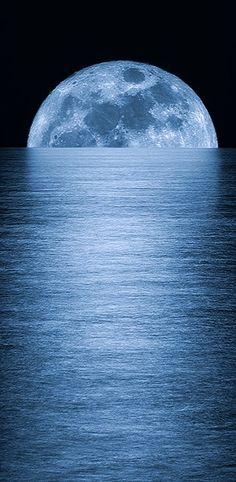 Full Moon Rising Alli I made this for YOU!!!!