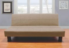This Klik Klak Sevilla Sofa Bed is marked down to $99.99 this Friday! Perfect for college students moving into dorms or new apartments.