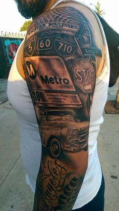 1000 images about black white tattoos on pinterest for Cliffs tattoo long island