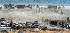 Natural Disasters Tsunami | ... Catastrophe: Hundreds Believed Dead in Japanese Natural Disaster