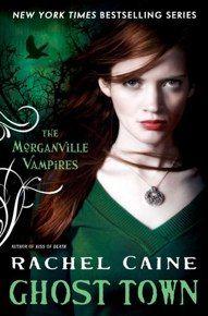Morganville Vampire Series by Rachel Caine (book 9)