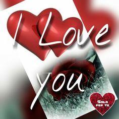 https://www.facebook.com/soloperteTi/ #love #hearth