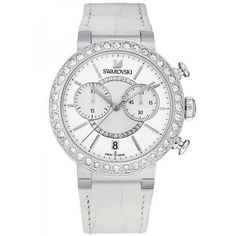 Women  s Swarovski Watch Citra Sphere Chrono 5027127... for sale online at 49df55e6b564