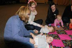 Adventures for Babies Winter Park, Florida  #Kids #Events