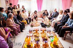 Rosanna & Doug's Traditional Cambodian Engagement Ceremony | Lawrenceville Atlanta Cambodian Wedding Photographer | Flickr - Photo Sharing!