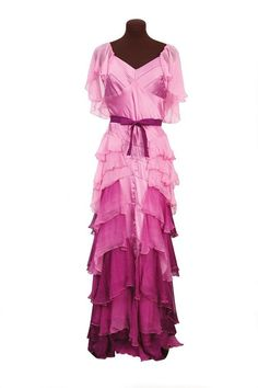 hermione granger yuletide ball | Hermione Granger`s Yule Ball Gown is perfect as a Halloween costume ...