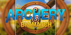 Archery Big Match Hack Cheat Online Generator Diamonds  Archery Big Match Hack Cheat Online Generator Diamonds and Coins Unlimited You can finally try this new Archery Big Match Hack. In this game you will need to test your archery tricks and you will see that you will love doing so. You will have to aim at different targets. You can aim for fruits,... http://cheatsonlinegames.com/archery-big-match-hack/