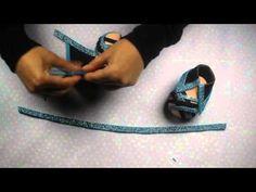 Como hacer unos zapatos de tacon que te pueden servir para una bruja, para una fofucha con vestido de fiesta... Nuestras redes sociales... https://www.facebo...