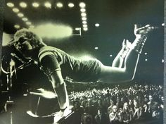 Elton, Santa Monica Civic Auditorium, Nov., 1970