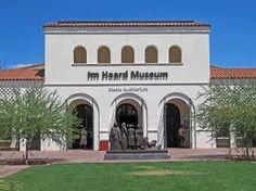 Heard Museum, Phoenix AZ