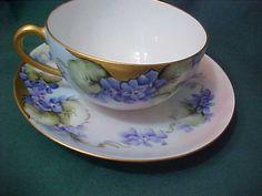 Rosenthal tea cup saucer