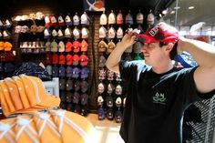 Macy's will add licensed sports team merchandise from Lids Sports Group at 25 of its U.S. department stores next month and open an additional 175 Locker Room by Lids in-store shops next spring. The shops will sell hats, apparel and other memorabilia associated with professional and college teams, and Macy's will also sell the items online, the retailer said