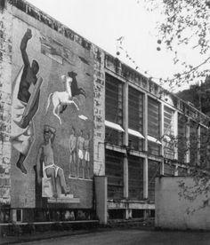 Centro Studi Architettura Razionalista - Colpevole smemoratezza. Un capolavoro da salvare.- Casabella n. 801, maggio 2011