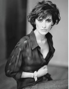 Ines de la Fressange's New Book 'Parisian Chic' Delivers - 1 Global Style, Culture & Political Analysis - Anne of Carversville Women's News
