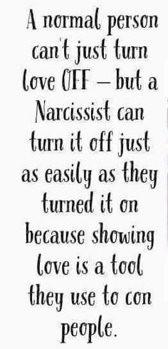 "This is def not me. wonder who in this so called ""relationship"" is guilty of this? Narcissistic People, Narcissistic Behavior, Narcissistic Sociopath, Psychopath Sociopath, Narcissistic Men Relationships, Psychopath Quotes, Narcissistic Tendencies, Narcissistic Husband, Narcissist Quotes"