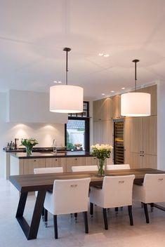 Decoracion De Cocinas Pequenas Y Modernas 16 Luxury Living RoomsDining Room DesignDinning IdeasContemporary