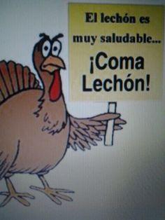 Come Lechon