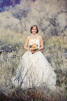 Here's how to pick eco-friendly flowers for your wedding.