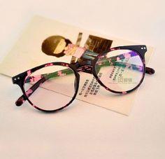 Oculos De Grau Preto, Armação Oculos Grau, Oculos Preto, Óculos Da Moda, ed7c0fec65