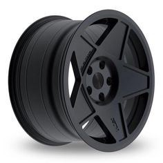 We stock & 5 Spoke matt black wheels. With these high quality alloy wheels we offer fast UK delivery & a free fitting kit. Wheels And Tires, Car Wheels, Vw Bus, Mk1 Caddy, Rims For Cars, Black Wheels, Alloy Wheel, Car Accessories, Vehicles