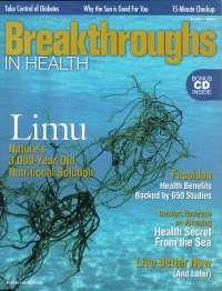 Nutrition - Original Limu and Fucoidan for Wellness