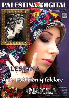 Revista PALESTINA DIGITAL - Junio 2013