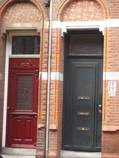 Türen Venlo