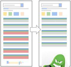 World's Updates: Google's New Update in Oct 2015 On Hacked Website