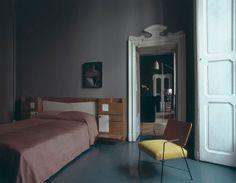 cumming & co.: HOUSE TOUR    MILANO BRERA BY DIMORE STUDIO.