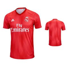 8e9063dfa8f adidas Real Madrid Soccer Jersey (Alternate 18/19) @ SoccerEvolution
