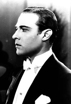 Rudolph Valentino, Cobra.