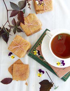 Homemade Graham Crackers   The Prudent Homemaker #recipe #snack #cracker