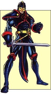 marvel black knight | Marvel Universe Roleplaying Board - Starks CADs Archive