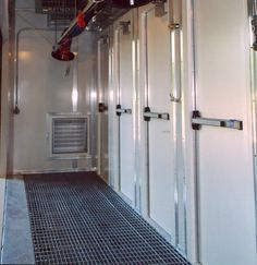 Fire, blast and sound Proof Doors