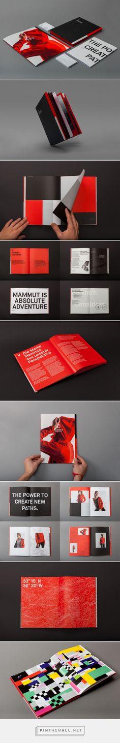 Interaktives Corporate Design by Oho! Balls & Sticks