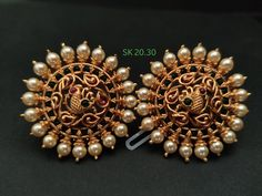 Gold Chain Design, Gold Ring Designs, Gold Bangles Design, Gold Jewellery Design, Designer Bangles, Pearl Necklace Designs, Gold Earrings Designs, Antique Jewellery Designs, Gold Bar Earrings