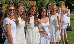 Suffield's 182nd Commencement